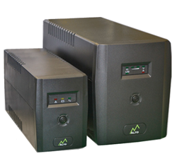 Picture of Alto Power Line Interactive 720VA UPS with AVR