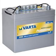 Picture of VARTA LAD85 AGM 12v 85Ah