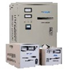 Picture of AVS - T 15KVA 3P IND. STABILIZER - SBW-F