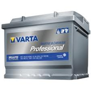 Picture of VATRA LFD60 Professional Deep Cycle 12v 60Ah