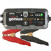 Picture of NOCO Genius GB40 Boost Plus 1000A 12 Ultrasafe Lithum Jump Starter