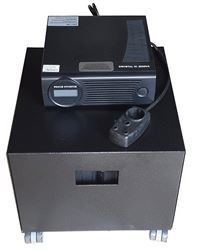 Picture of Crystal Intellipower 4 -2000va /1200w Long Backup UPS w/ 2 x 105Ahs