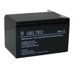 Picture of Deltec GEL12v 28Ah Battery