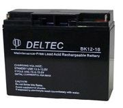 Picture of Deltec GEL 12v 40Ah Battery