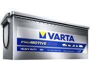 Picture of Varta K8H/683 12v 140Ah 800cca Truck Battery