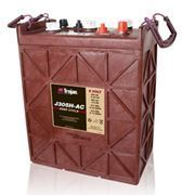 Picture of Trojan J305HC 6V 335Ah Deep Cycle Battery