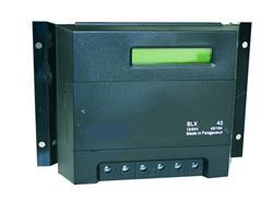 Picture of 30 Amp 12/24v SLX Solar Charge Controller With LCD