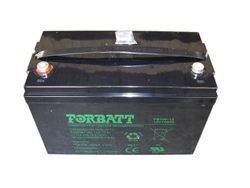 Picture of Deltec GEL 12v 80Ah Battery