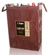 Picture of Trojan L16HC 6V 420Ah Deep Cycle Battery