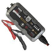 Picture of NOCO Genius GB20 Boost Sport 400A 12 Ultrasafe Lithum Jump Starter