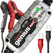 Picture of NOCO Genius G1100 6V/12V 1.1A UltraSafe Smart Battery Charger