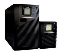 Picture of 1KVA ON-LINE UPS LONG RUN (36VDC NO BATTERIES)