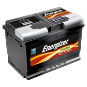 Picture for category Energizer Automotive Batteries