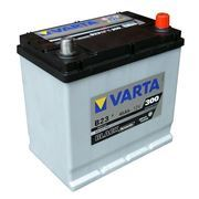 Picture of Varta B23H/636 12v 45Ah 300cca RHP Car Battery