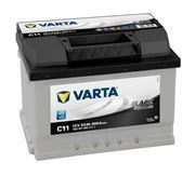 Picture of VARTA Black C11 53Ah 628 Battery