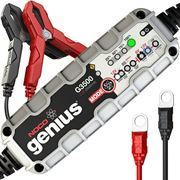 Picture of NOCO Genius G3500 6V/12V 3.5A UltraSafe Smart Battery Charger