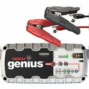 Picture of NOCO Genius G26000 12V/24V 26A Pro Series UltraSafe Smart Battery Charger