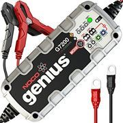 Picture of NOCO Genius G7200 12V/24V 7.2A UltraSafe Smart Battery Charger