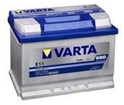 Picture of Varta C14H/646 12v 55Ah 480cca RHP Car Battery