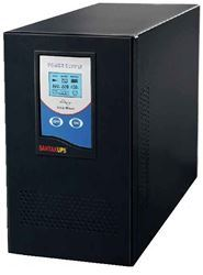 Picture of Sapphire 3kVA Long Run Inline UPS with 1.5Hrs (6x102A