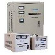Picture of AVR - AUTOMATIC VOLTAGE REGULATOR 5KVA