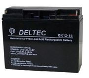 Picture of Deltec GEL 12v 18Ah Battery