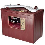Picture of Trojan T1275 12V 150Ah Golf Cart Deep Cycle Battery