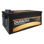 Picture of DURACELL 696 180ah 1000CCA LHP Super Heavy Duty Truck Battery