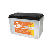 Picture of Leoch 12v 100ah AGM Solar Gel Battery