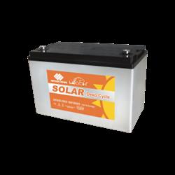 Picture of Leoch 12v 100ah AGM Solar Gel Battery