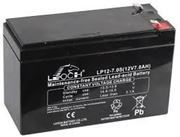 Picture of Leoch 12v 7ah AGM Sealed Lead Acid Battery