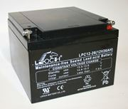 Picture of Leoch 12v 28ah AGM Sealed Lead Acid Battery