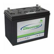 Picture of Discover EVGT6A-A 6v 260ah Deep Cycle Dry Cell Battery