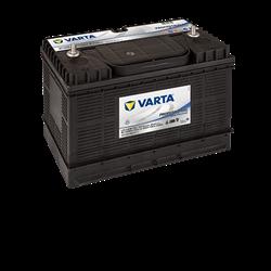 Picture of VARTA LFS105 12v 105ah Stud Professional Dual Purpose