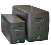 Picture of Alto Power Line Interactive 1200VA UPS with AVR