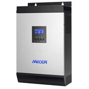 Picture of MECER HYBRID 3000VA/3000W Inverter Charger 600W MPPT 220V 24VDC