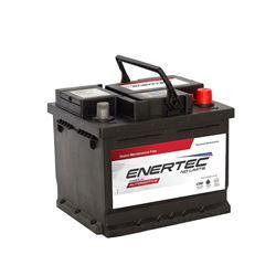 Picture of Enertec 618/619/617 12v 35ah 330/350CCA RHP Car Battery