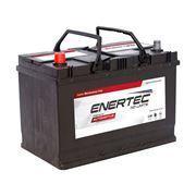 Picture of Enertec 650HC 12v 90ah 740/780CCA LHP Car Battery