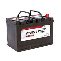 Picture of Enertec 656HC/650S 12v 90ah 740/780CCA RHP Car Battery