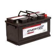 Picture of Enertec 658/654/663 12v 90ah 740/780CCA RHP Car Battery