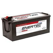 Picture of Enertec 689 12v 155ah 860/900cca LHP Truck Battery