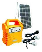 Picture for category Solar Light Systems