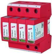 Picture of DEHNguard Three-Phase Surge Arrester