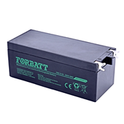 Picture of Forbatt AGM 24v 3.5Ah Garage Door Sealed Lead Acid Battery