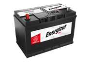 Picture of Energizer 650HC 12v 90ah 690/720cca LHP Car Battery