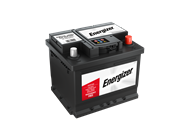 Picture of Energizer 612 12v 44ah 370/390cca RHP Car Battery