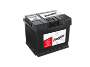 Picture of Energizer 619HC/618/617 12v 43ah 370/390cca RHP Car Battery