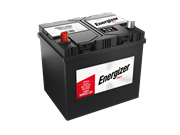 Picture of Energizer 622/610 12v 60ah 440/460cca LHP Car Battery