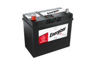 Picture of Energizer 634/630 12v 45ah 300/310cca LHP Car Battery