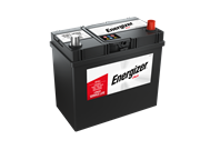 Picture of Energizer 636/631 12v 45ah 300/310cca RHP Car Battery